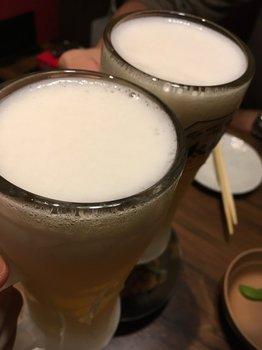 はじめまして乾杯☆.jpg