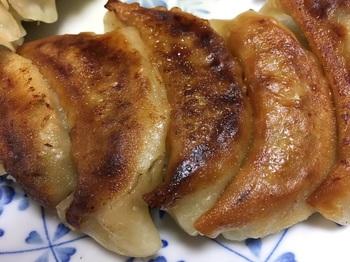 中華料理屋さんの餃子☆.jpg